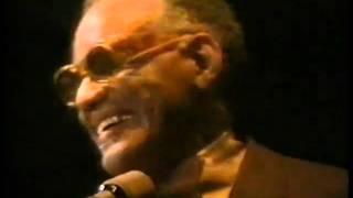 Ray Charles - Engelbert Humperdinck   -  Please Release Me
