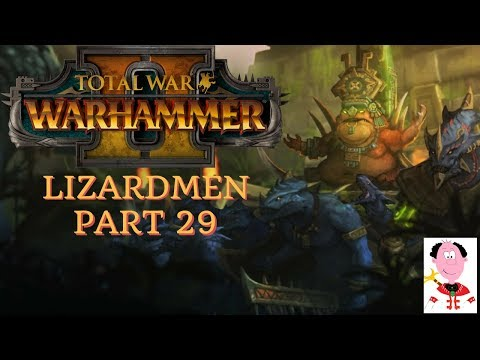 Mixed Results ⌘ Lizardmen Part 29 ⌘ Total War: Warhammer 2
