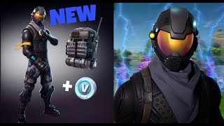 Acheter the NEW Fortnite Standard Pack (600 V Bucks, Rouge Agent Outfit, - Catalyst Back Bling!)
