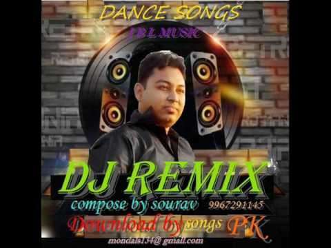 Balma Remix Khiladi 786 compoce by Sourav  New Style DJ Mix