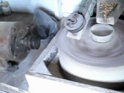 Micro usina roda dagua moinho geradores energia alternativa gerador