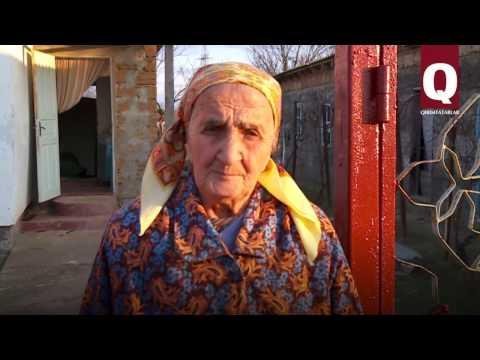 крымская татарка познакомиться