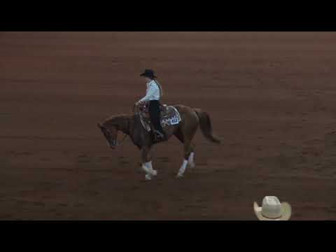 180519 Youth Abigail Janes on Gunna Sioux You