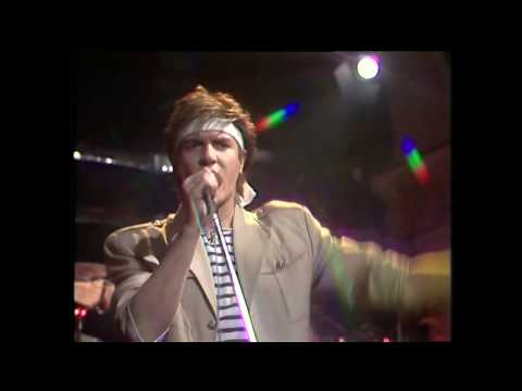 Duran Duran - Girls on Film (Live @ Måndagsbörsen '81) thumbnail