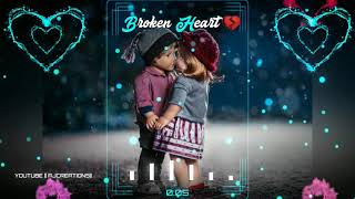    Kise puchu Hai aisa kyu Broken Heart Ringtone Song WhatsApp Status Video   