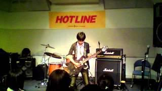 島村楽器イオンモール神戸北店で2013年8月18日(日)に開催された、HOTL...