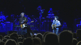 Daryl Hall & John Oates performing at Xcel Energy Center May 11, 2017