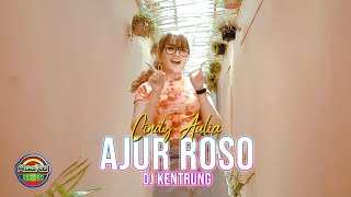 Cindy Aulia - Ajur Roso - DJ Kentrung (Official Music Video)