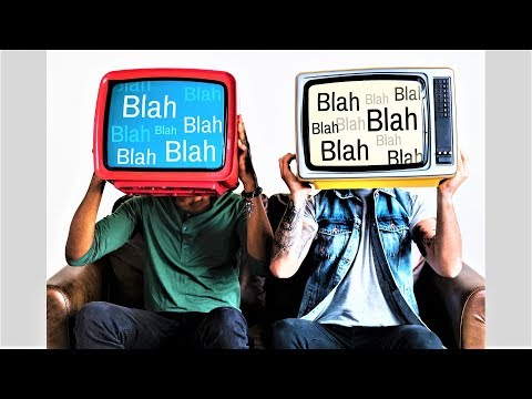 Something Strange about Television    Effects of Television on Society