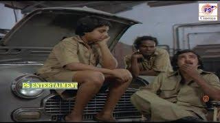 ஒன்னும் தெரியாத இவன்லாம் எப்படி இந்த ஒர்க் ஷாப் முதலாளி ஆனான் | Tamil Comedy Scenes |