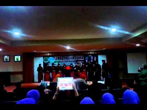 NASI BEKEPOR by Bahana Enggang Choir