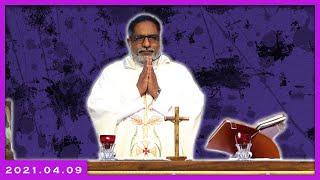 2021.04.09 - Holy Mass (in Sinhala)