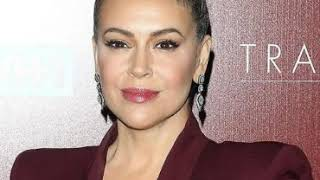 Alyssa Milano Is An Attention Seeking You Know What