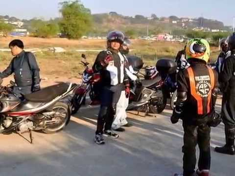 HAMOG Group & Safety Riding Sessions