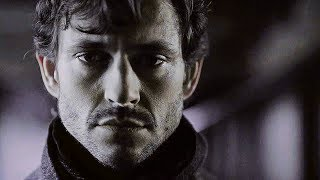 will graham; [wolf at the door}