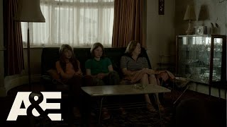 The Enfield Haunting: A Message for Mr. Grosse | A&E