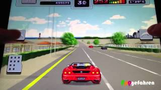 Review: Final Freeway 2R (iPhone, iPad, Android) by appgefahren.de