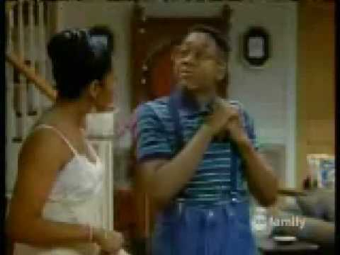 Family Matters funniest moments