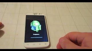 Hard Reset LG Optimus L70 d325 - Полный сброс - обходим пароли - Телефон Заблокирован(В этом видео я подробно вам расскажу как сделать полный сброс мобильного телефона LG Optimus L70 d325 и в результат..., 2016-01-24T15:14:19.000Z)