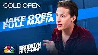 Cold Open: Jake's Deep Undercover - Brooklyn Nine-Nine (Episode Highlight)