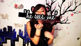 """He Sees Me"" (Original Spoken Word Piece) by caseybee"