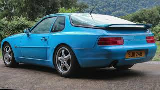 1994 Porsche 968 Sport for sale with Silverstone Auctions
