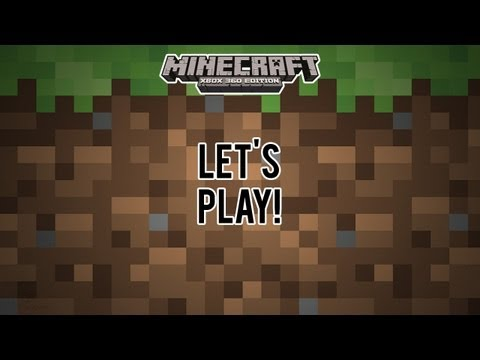 Let's Play! | Minecraft | Episode 2