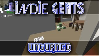 Indie Gents - Unturned - Blockland Roblox Dayz?