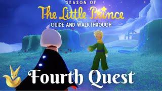 🥀 Garden Tending - Fourth Quest - Season of TLP | Sky: Children of the Light | nastymold