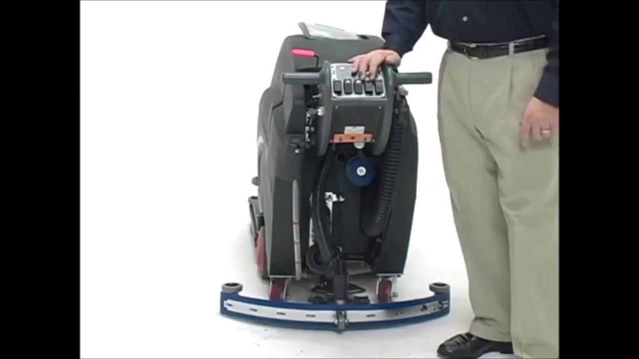 Wonderful Viper Fang 20HD Walk Behind Floor Scrubber