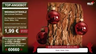 257er HOLZ (Weihnachtslied)