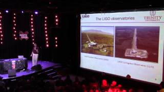 AoTATX #17: Detecting Gravitational Waves with Advanced LIGO by Nullifier of Noise