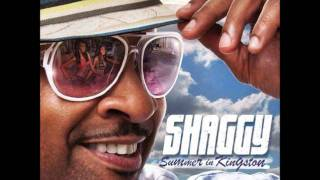 Shaggy - Hurting (Summer In Kingston Lava Edit 2012)