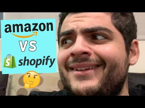 Amazon FBA Vs Shopify Dropshipping - What Is Best For A Beginner?