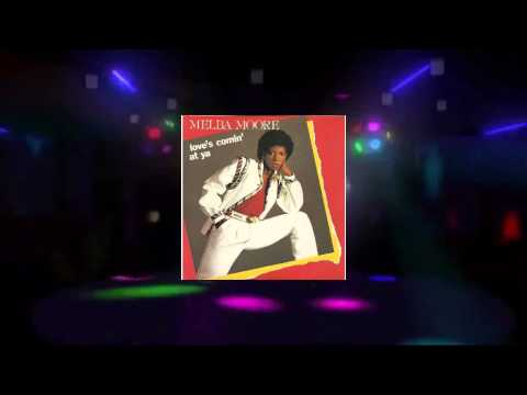 Melba Moore - Love's Comin At Ya' (Extended Rework Version) [1982 HQ]