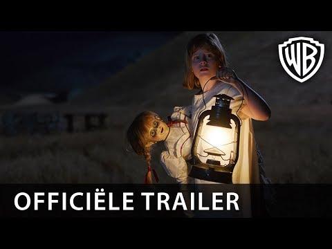 Annabelle: Creation | Officiële trailer 2 NL ondertiteld | 10 augustus 2017 in de bioscoop