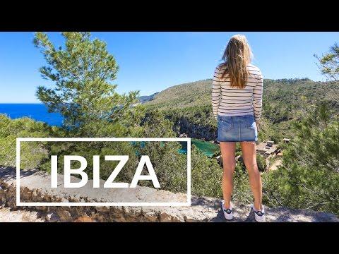 My Trip to Ibiza - in 4K