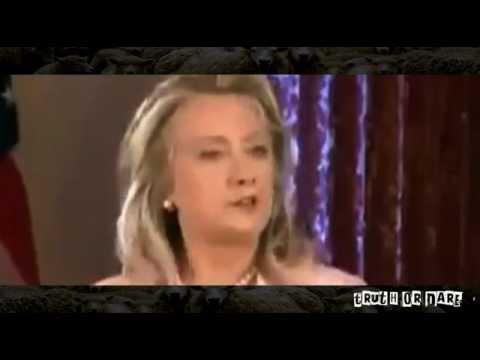 Hillary #Clinton Pure Evil!