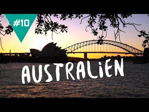 Australien erleben / Sydney / Blue Mountains / Great Ocean Road / Melbourne