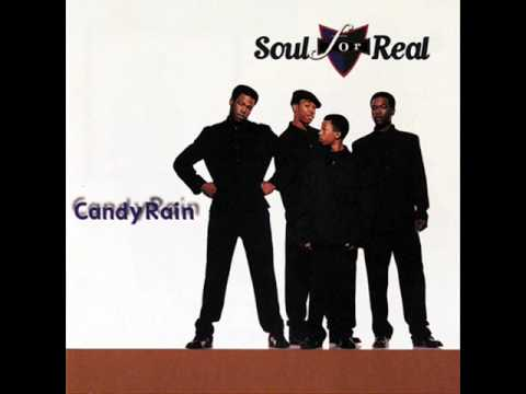 Soul For Real  Spend The Night