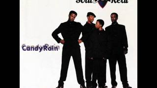 Soul For Real - Spend The Night