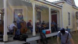 "Montgomery, TX bluegrass: ""Who"
