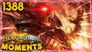 The SOULFIRE DREAM Finally Came True?? | Hearthstone Daily Moments Ep.1388