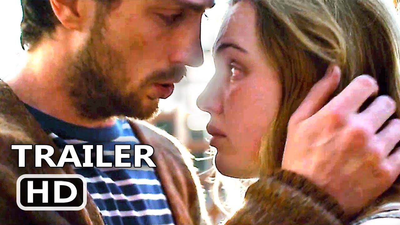 A Million Little Pieces Trailer 2019 Charlie Hunnam Aaron Taylor Johnson