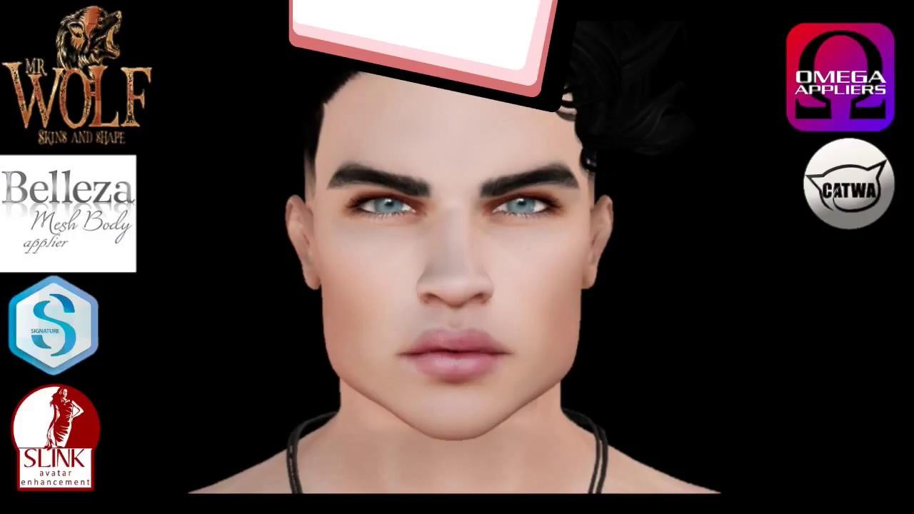Item New Skin Applier Omega - Alexandre