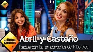 Recordando a Encarna y sus empanadillas con Victoria Abril y Cristina Castaño  - El Hormiguero 3.0