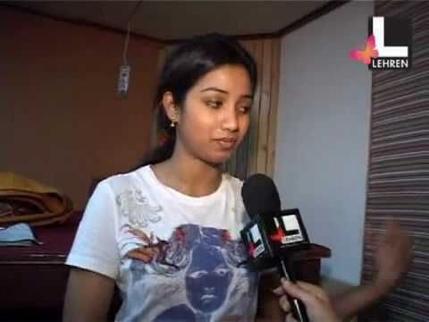 YouTube - Shreya Ghoshal Rejects Acting.flv