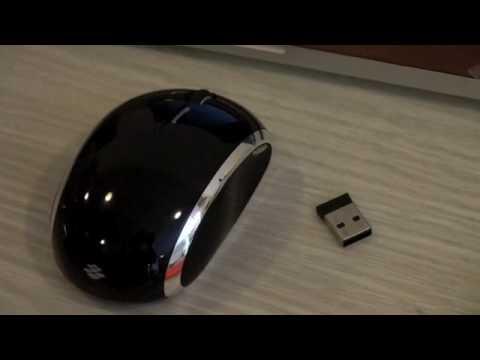 Tinhte Com - Khui Hộp Chuột Không Dây Bluetrack Microsoft Mobile 6000