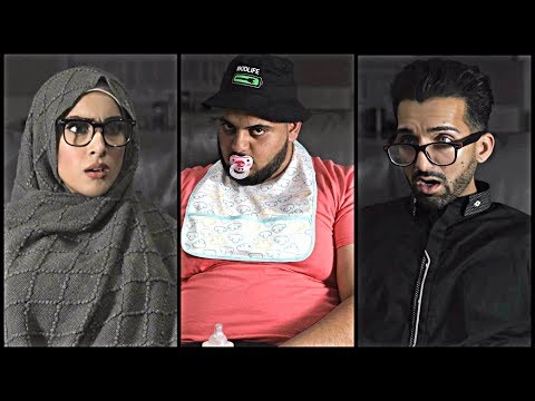 WHEN KIDS DONT GROW UP | Sham Idrees