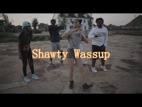 Yung Nation - Shawty Wassup (Dance Video) shot by @Jmoney1041 #TBT Video